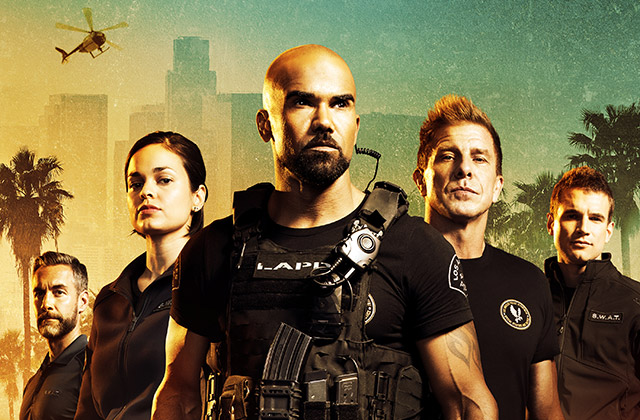 Like This Show? Check out a Sneak Preview of Global's Upcoming Hit New Series 'S.W.A.T.'