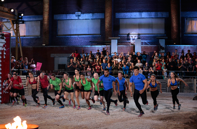Watch the Spartan: Ultimate Team Challenge Season Finale!