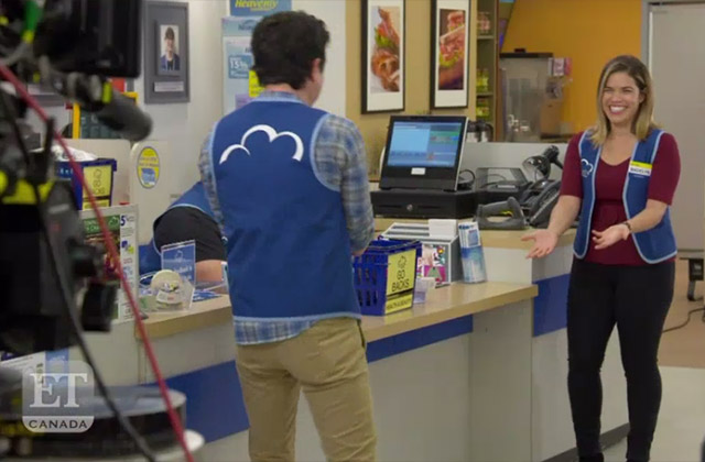 Watch an Exclusive First Look of Superstore Season 3