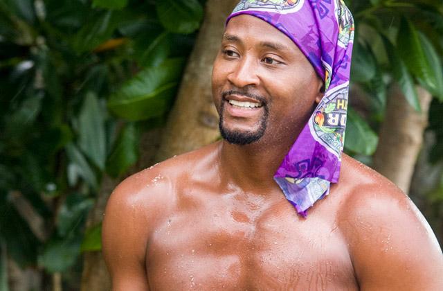 GLOBAL EXCLUSIVE: Survivor's Jeremy Crawford Reveals Secret Showmance