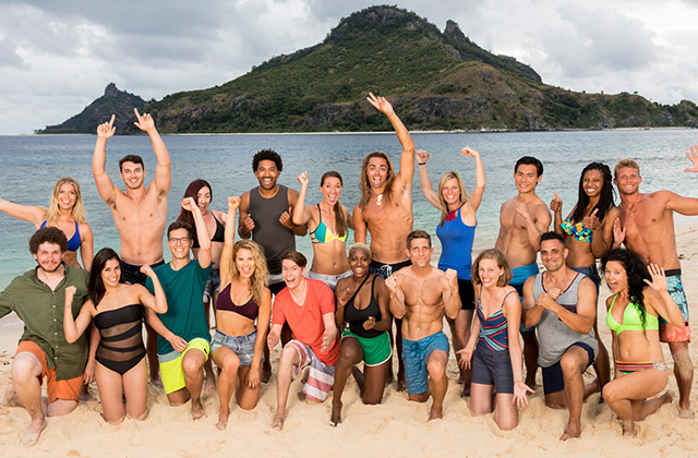 Meet the New Cast of Survivor Season 36: Ghost Island