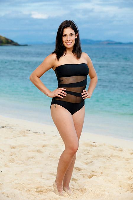 Stephanie Gonzalez