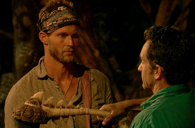 GLOBAL EXCLUSIVE: Survivor's Chris Noble Talks Being Blindsided by 'Nuclear' Power Couple