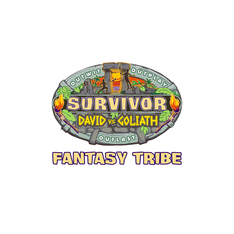 Survivor Fantasy Tribe