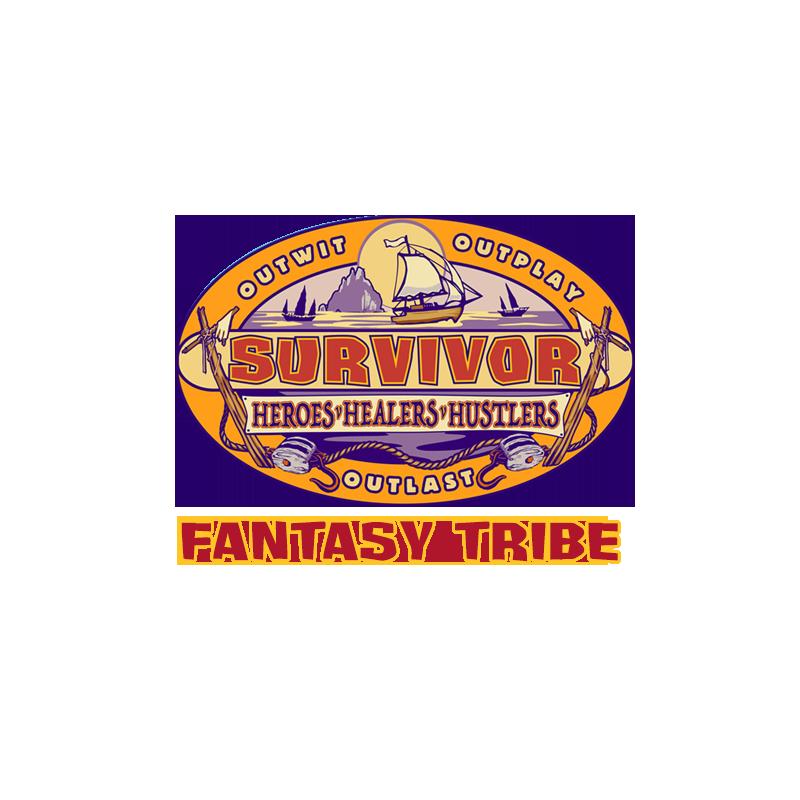 Survivor Fantasy Tribe
