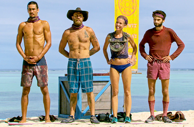 *SPOILER ALERT* Survivor Season 35 Finale Recap & Winner Revealed