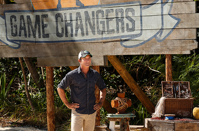 Want More Reality TV? Check out the New Season of Survivor!
