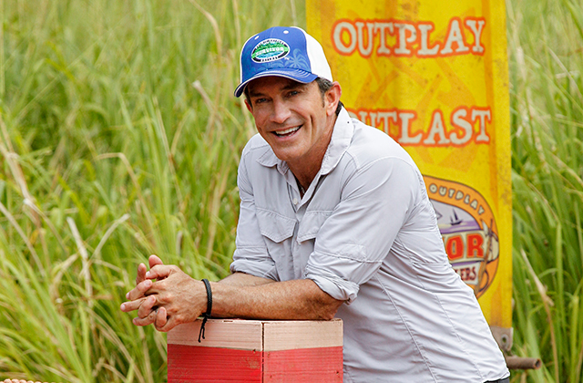 NEW QUIZ: Test your Survivor knowledge by trying to guess the catchphrases used by Jeff Probst!