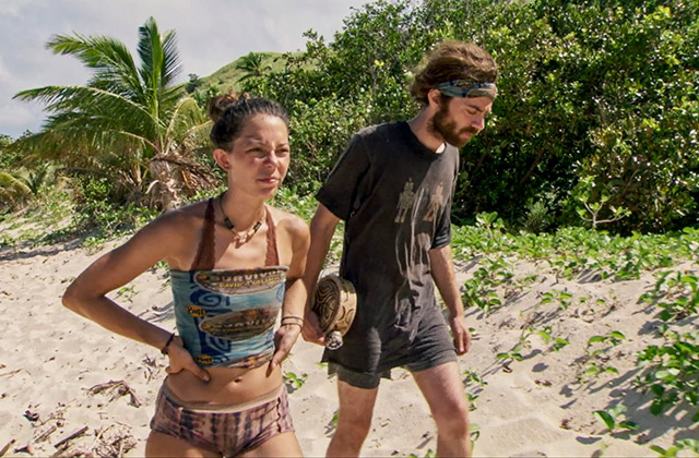 Survivor: David vs. Goliath Scoop – Week 11 Recap: Winners, Losers, Top Moments