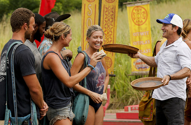 Survivor Scoop – Season 35, Episode 4: Winners, Losers, Top Moments