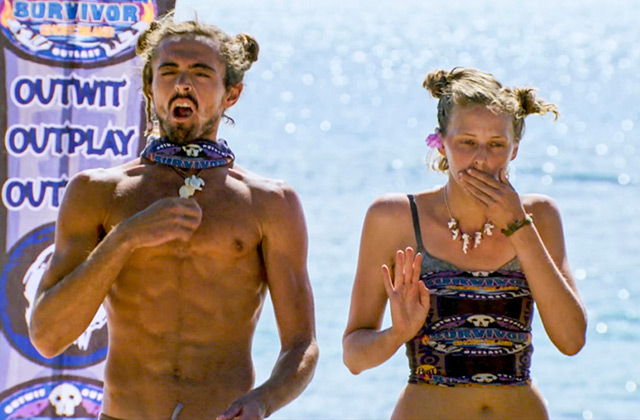 Survivor: Ghost Island Scoop – Week 8 Recap: Winners, Losers, Top Moments