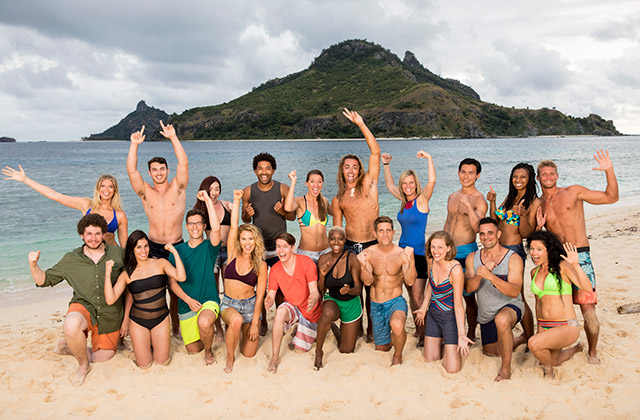 Meet the New Cast of Survivor Season 36: Ghost Island!