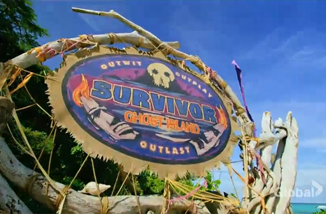 WATCH: Survivor Season 36: Ghost Island Sneak Preview!