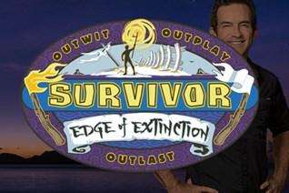 Survivor Reunion Special