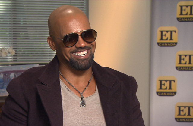WATCH: TV Star Confessions With Shemar Moore