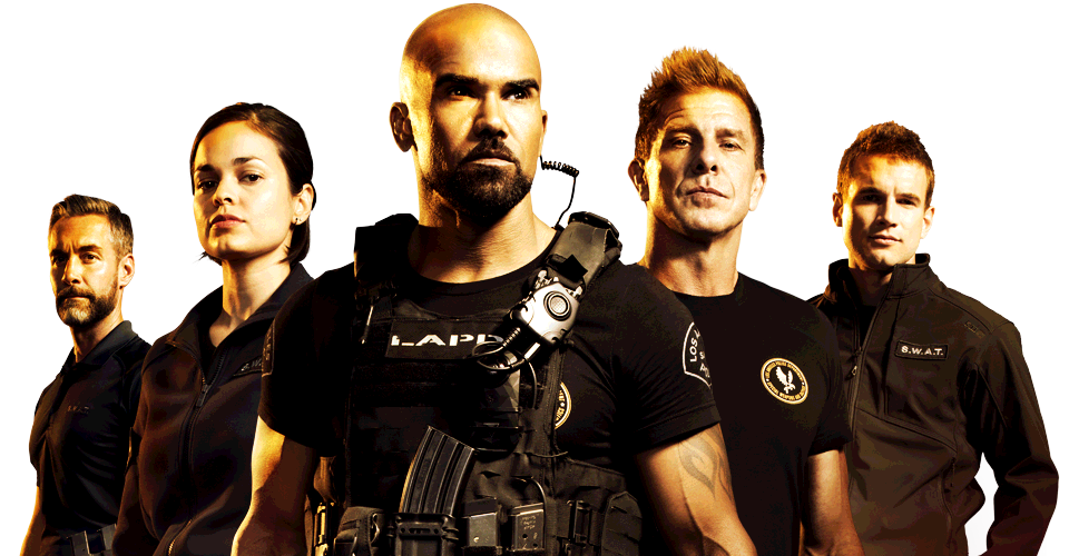 S.W.A.T. Cast - Watch Online