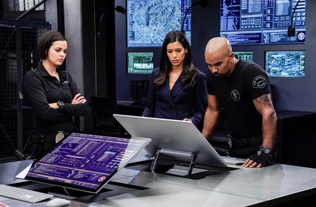 Watch S.W.A.T. Season 2 Episode 10