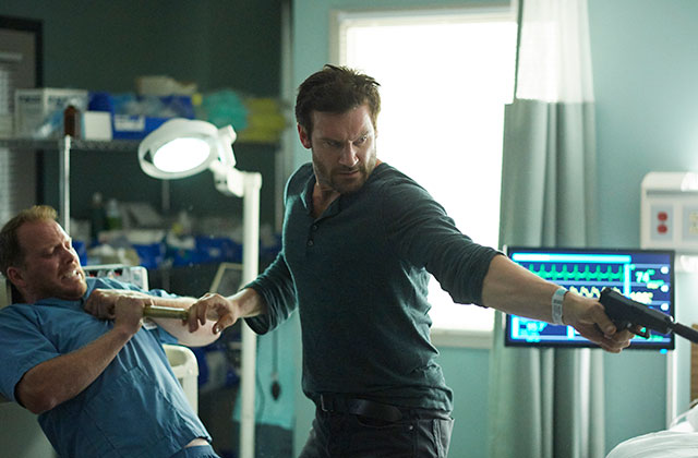 Watch Trailers & Extras From Season 1 of Taken