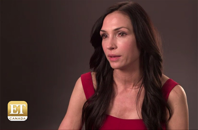 EXCLUSIVE: Famke Janssen and Ryan Eggold Dish on Season 1 of The Blacklist: Redemption