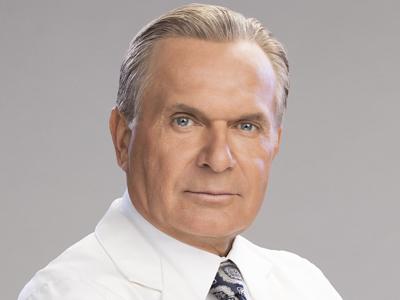 Dr. Andrew P. Ordon
