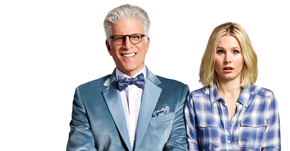 Watch The Good Place TV Show Full Episodes