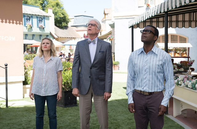 Watch The Good Place episode 7