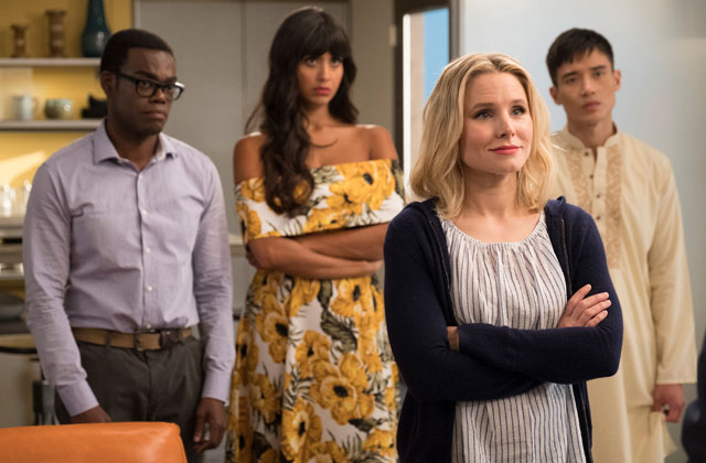 Want More Comedy? Check Out Global's Hilarious Hit Series 'The Good Place'