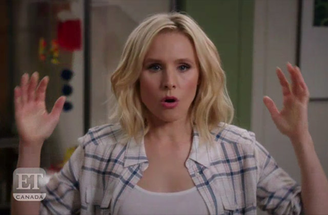 Watch an Exclusive First Look of The Good Place Season 2