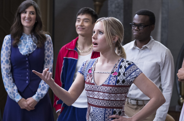'The Good Place' Is Emmy-Nominated! See Global TV's Full Nomination List