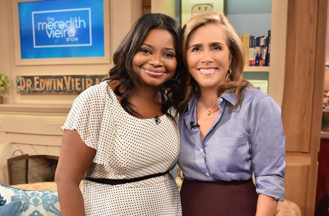 Meet the host, Meredith Vieira