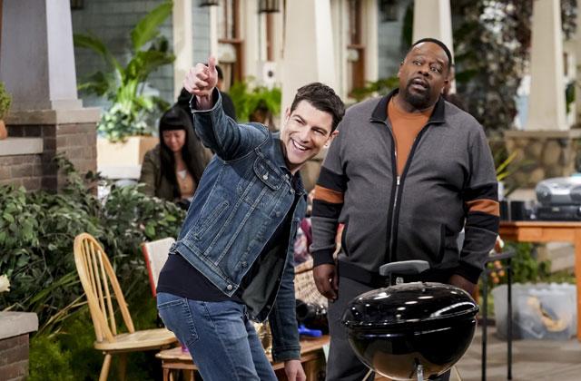 Watch The Neighborhood Season 1 Episode 15 'Welcome To Malcolm's Job