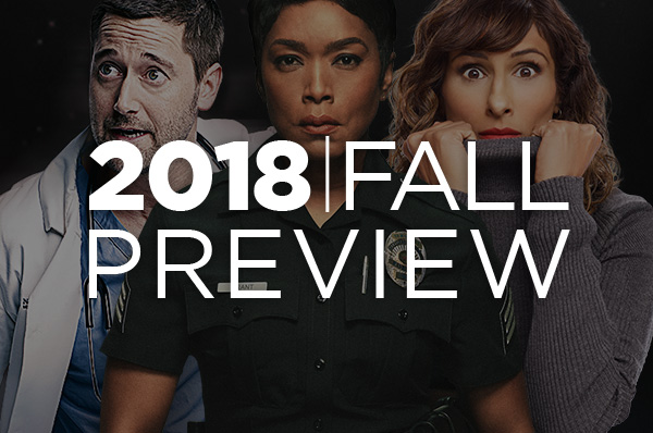 Check out Global's Hot 2018 TV Fall Lineup!