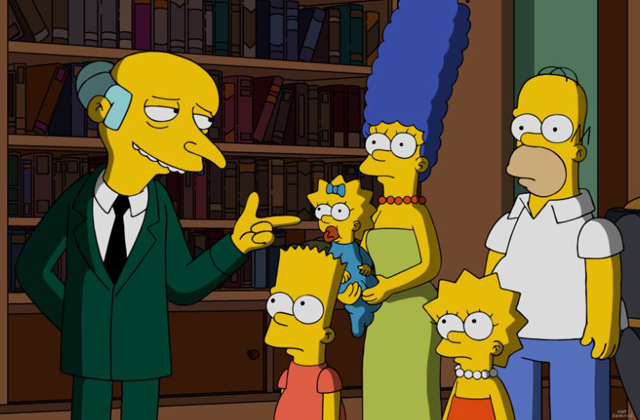 The Simpsons Season 28 Photo Gallery
