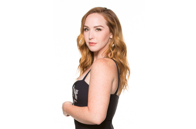 Interview: Camryn Grimes Opens Up About Growing Up On Y&R and In Real Life