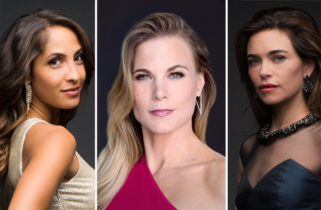Which Female Y&R Character Are You? Take The Personality Quiz!