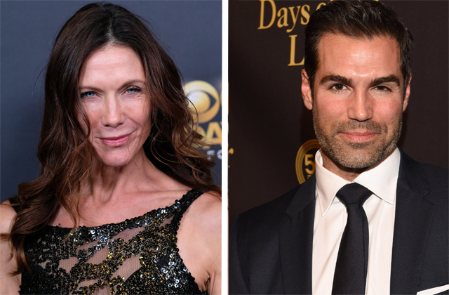 Soap Cast News: Stacy Haiduk Goes To DOOL, Jordi Vilasuso Heads To Y&R + More
