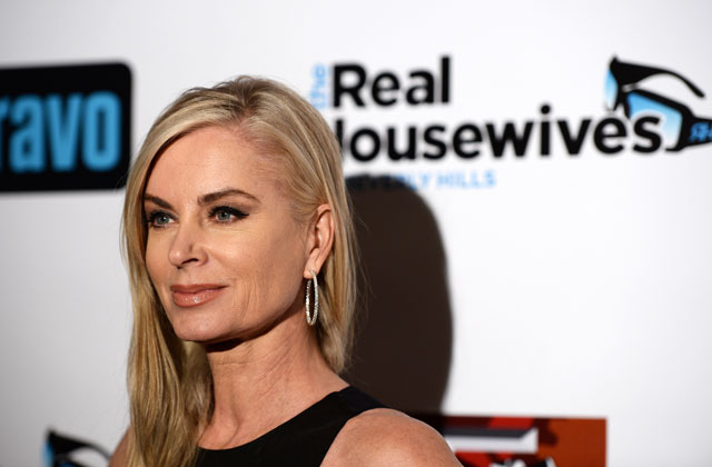 Eileen Davidson Announces She'll Be Leaving The Young & The Restless