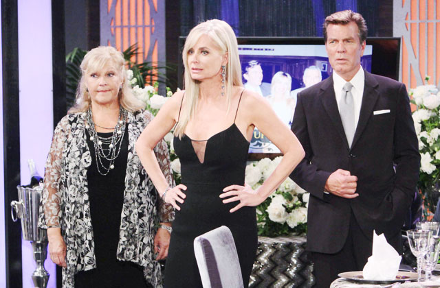 Y&R Discussion: Life For The Abbotts Changes Forever