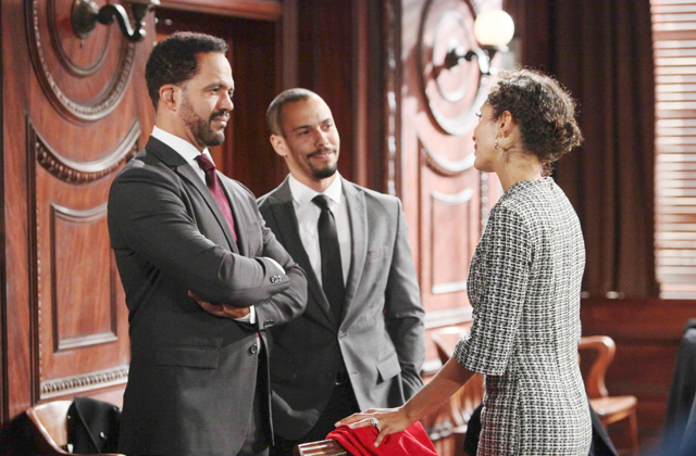 Watch the latest episode of The Young and the Restless here