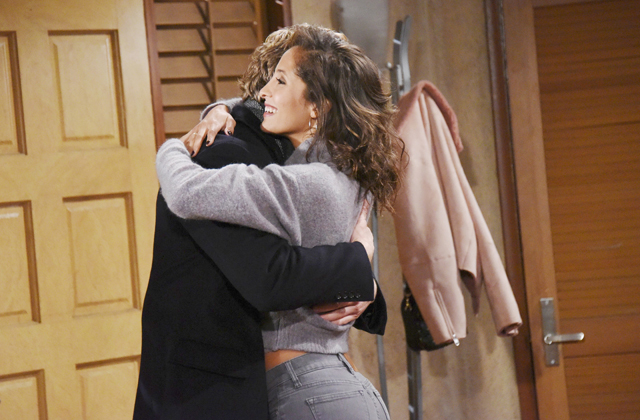 Watch the latest episode of The Young and the Restless
