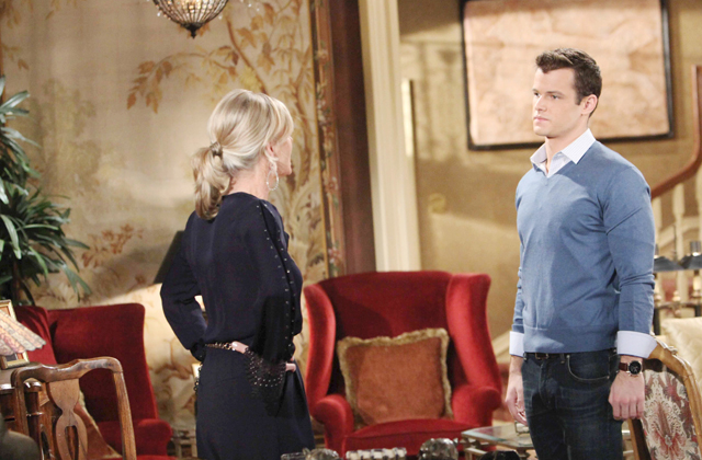 Coming Up On Y&R: April 20th - April 26th