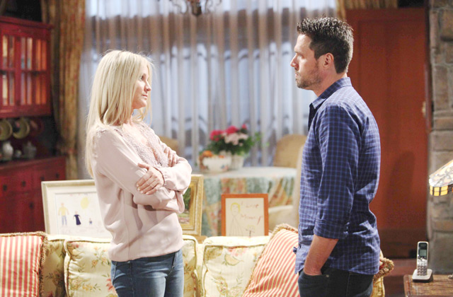 Coming Up On Y&R: August 10th - August 16th