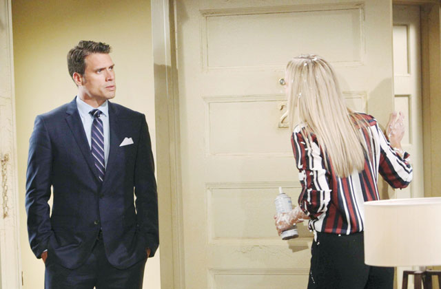 Watch the latest episode of The Young and the Restless!