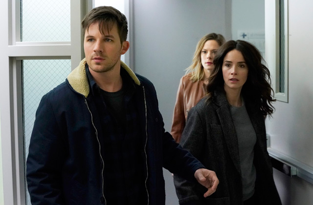Watch Timeless episode 5