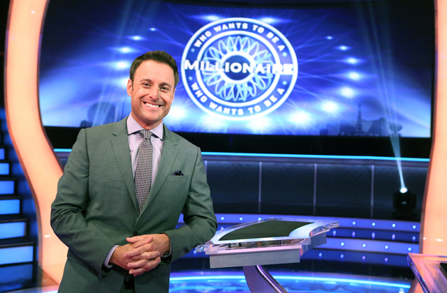 Find Out More About Host Chris Harrison
