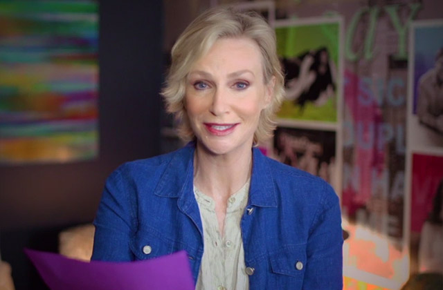Watch the Will & Grace After Party With Jane Lynch
