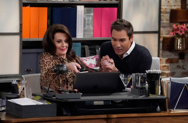 Watch Will And Grace