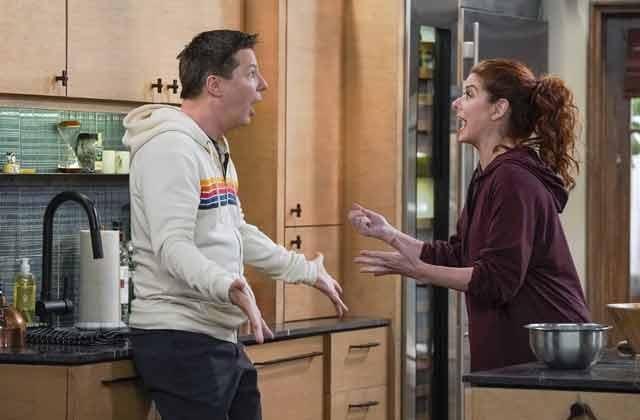 Watch the Will & Grace Season 2, Episode 11