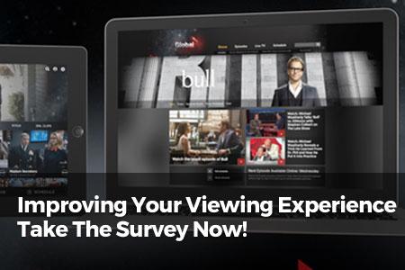 Global TV Survey