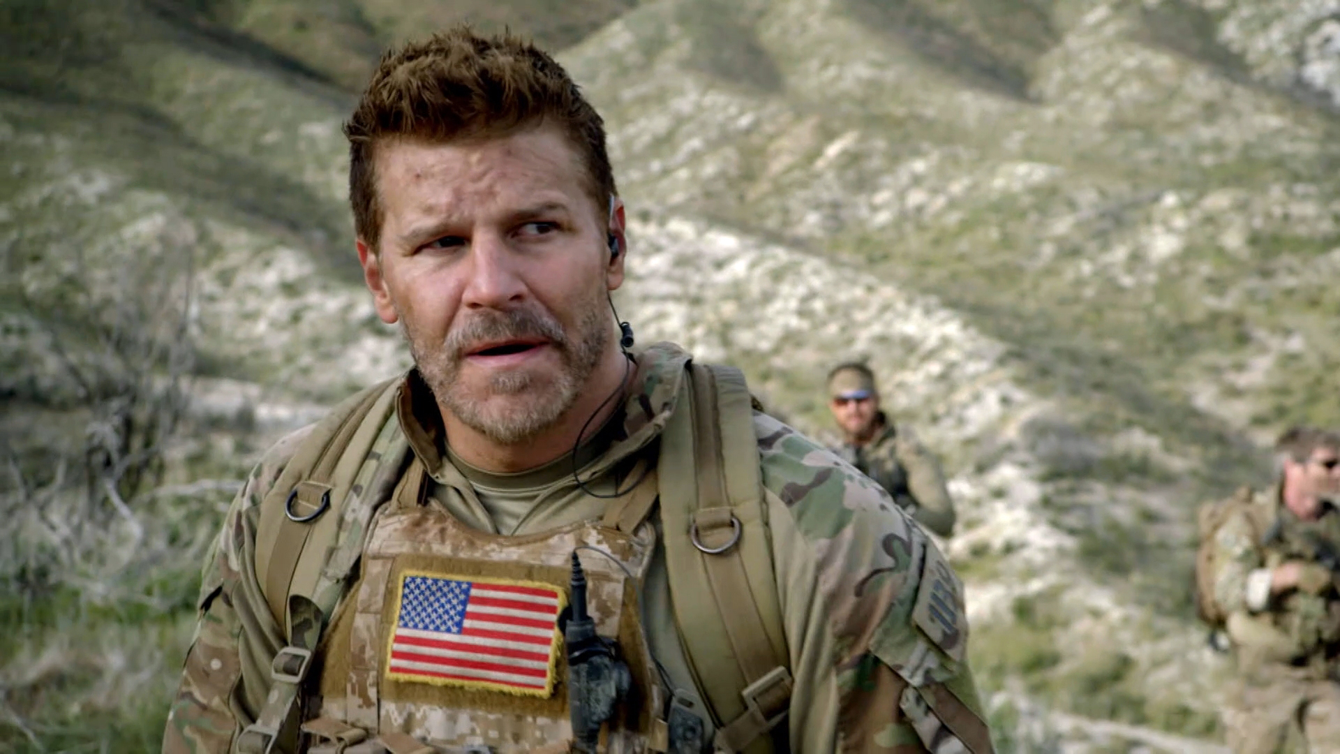 Free full episodes of SEAL Team on GlobalTV com | Cast